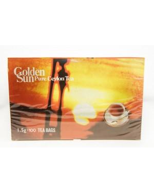 Τσάι μαύρο Golden Sun 100x1,5g