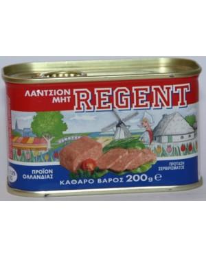 ΖΑΜΠΟΝΑΚΙ REGENT LUNCHEON MEAT ΧΟΙΡΙΝΟ 200g