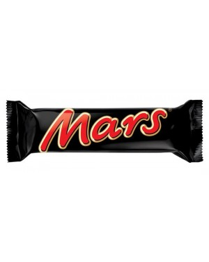 """Σοκολάτα """"Mars"""" 47gr"""