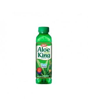 Χυμός OKF Aloe Vera χωρίς ζάχαρη 500ml