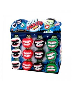 Γλειφιτζούρι Ungly Mouth 15gr