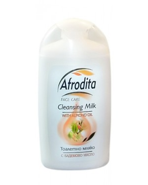Γαλάκτωμα καθαρισμού με τζοτζόμπα Afrodita στα 150ml