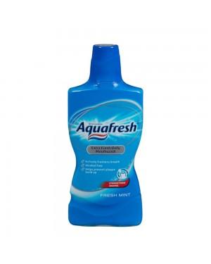 Aquafresh Στοματικό διάλυμα 500ml