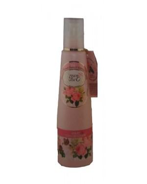 Μαλακτική σε σπρέυ Argan & Rose στα 200ml