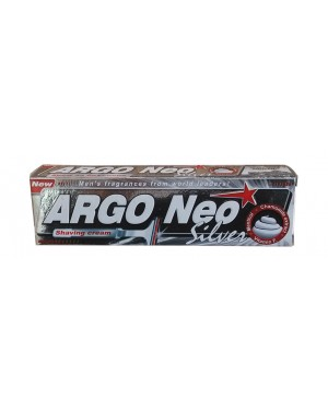 ARGO NEO ΚΡΕΜΑ AFTER SHAVE SILVER 50ml