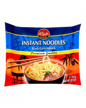 ASIA GOLD NOODLES ΜΟΣΧΑΡΙ 60g