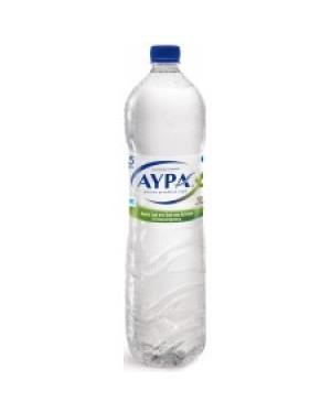 """Νερό """"ΑΥΡΑ"""" 1,5L"""