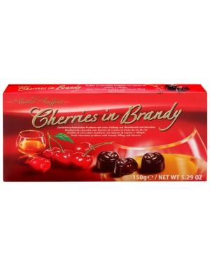 Κασετίνα σοκολατάκια με λικέρ κεράσι