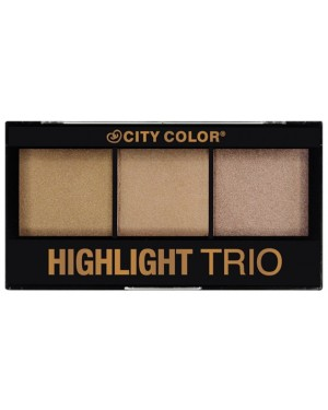 CITY COLOR HIGHLIGHT C0015A  ΣΕ ΤΡΕΙΣ ΑΠΟΧΡΩΣΕΙΣ