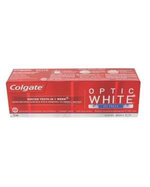 Οδοντόκρεμα Colgate Optic White One 75ml