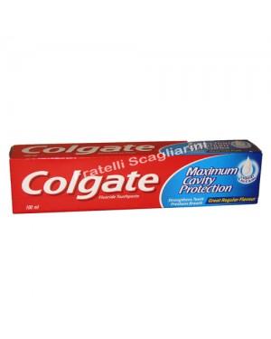 """Οδοντόκρεμα """"Colgate"""" regular 100ml"""