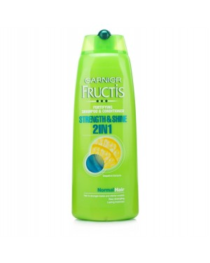 Fructis Str & Shine 2in1 250ml