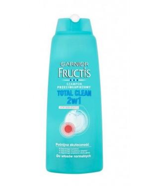 Fructis Shampoo Total Clean