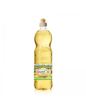 Ηλιέλαιο ακατέργαστο 'BONOIL' 1L