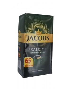 Καφές φίλτρου εκλεκτός Jacob's 250g