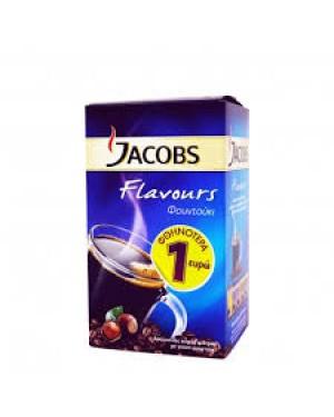 ΚΑΦΕΣ ΦΙΛΤΡΟΥ JACOB'S ΦΟΥΝΤΟΥΚΙ (-1€) 250g