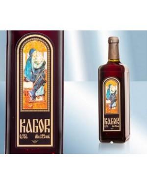 Κόκκινο Κρασί Kagor ''Deva'' 12% 750ml