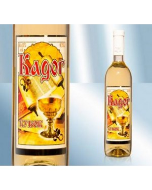 Λευκό Κρασί Kagor ''Kubok'' 11% 750ml
