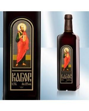Κόκκινο Κρασί Kagor ''Nikolay'' 12% 750ml
