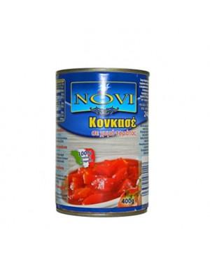 Κονκασέ 'NOVI' 400g
