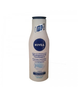 Nivea Body Lotion Dry Normal Men 250ml