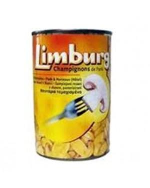 Μανιτάρια κομμένα Limburg 400gr
