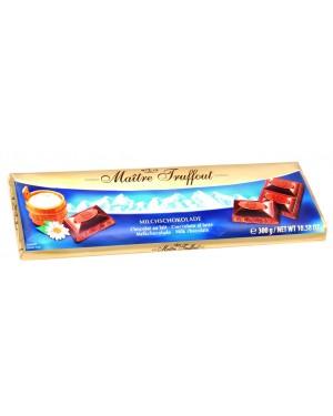 Σοκολάτα γάλακτος 300gr