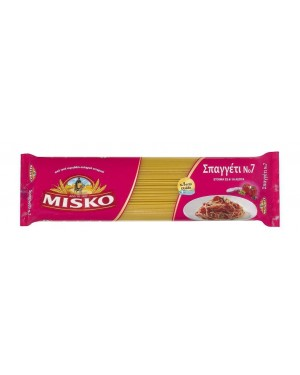 ΜΑΚΑΡΟΝΙΑ MISKO Νο7 500g