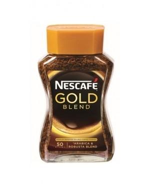 NESCAFE GOLD 50g