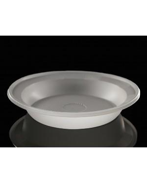 Πιάτα Πλαστικά Μεσαίο Βαθύ Νο.2-21cm