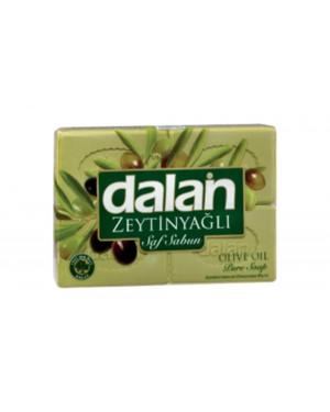 Σαπούνι πράσινο Dalan 125g
