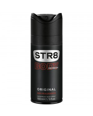 STR8 DEO ORIGINAL 150ml