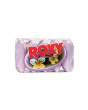 Σαπούνι με άρωμα βιολέτας Roxy 5x60g