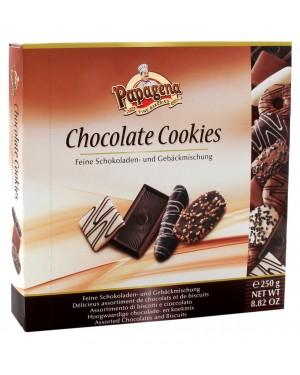 Κασετίνα σοκολατάκια cookies