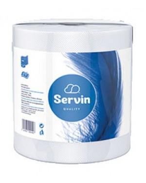 Χαρτί κουζίνας Servin Quality 2φυλλο στα 700g το ρολό