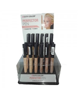 Concealer στυλό city color F0007
