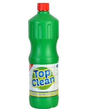 TOP CLEAN ΧΛΩΡΙΝΗ ΠΕΥΚΟ 1250ml