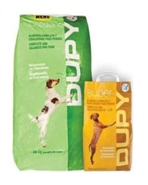 Ξηρά τροφή για σκυλο DAPPY 4Kg