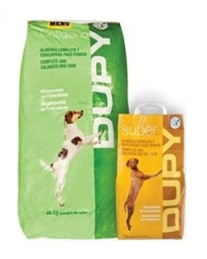 Ξηρά τροφή για σκυλο DAPPY 20kg