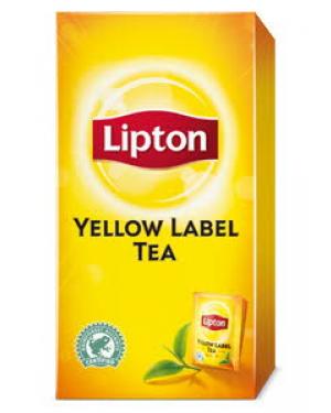 Τσάι Lipton 50 φακελάκια 2gr