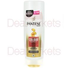 Pantene conditioner colored hair volume 400ml