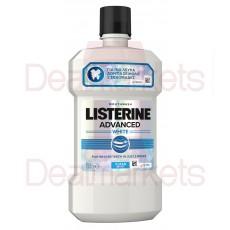Listerine στοματικό διάλυμα advanced white 250ml
