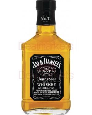 Jack Daniel's pocket  pet200ml
