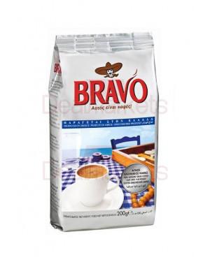 Bravo ελληνικός καφές 200gr