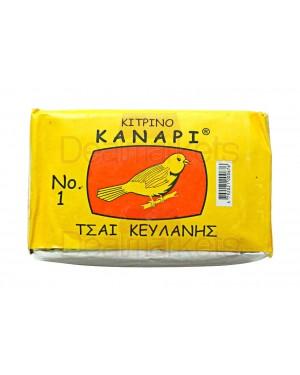 Τσάι μαύρο Κάναρι Κεϋλάνης χύμα Νο1 500gr