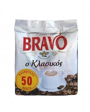 Bravo ελληνικός καφές 193gr (-0.50€)