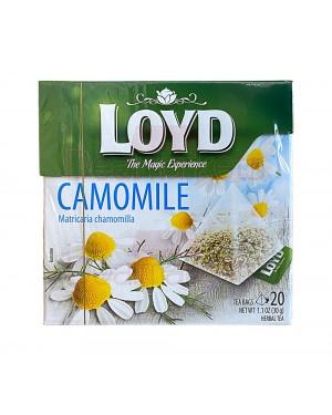Loyd χαμομήλι πυραμίδα (20χ1,5gr)