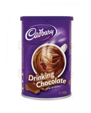 Σοκολάτα ρόφημα Cadbury 250gr
