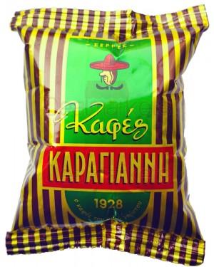 Καραγιάννης ελληνικός καφές 96gr