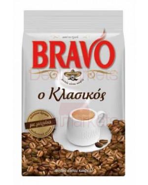 Bravo ελληνικός καφές 95gr